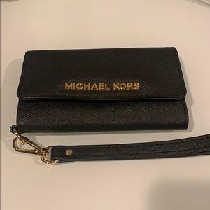 MK Cellphone case Wallet